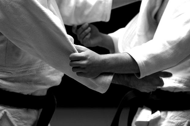 cours de judo en valais
