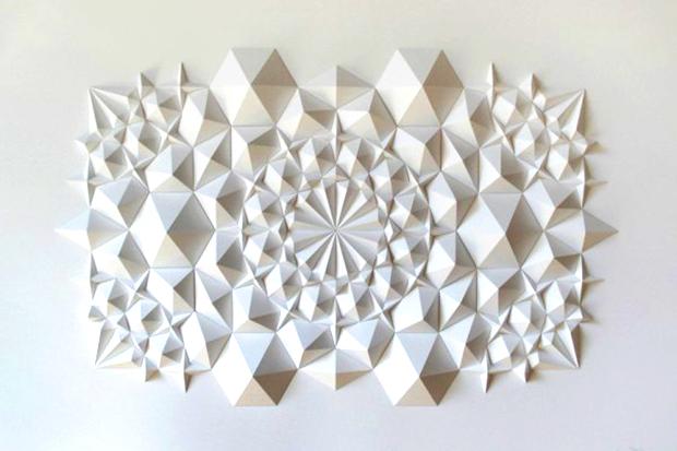 Origami en valais