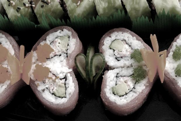 apprendre à faire des sushi en valais